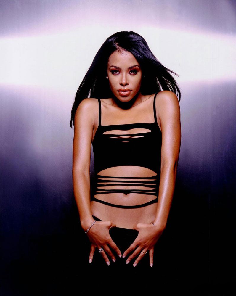 Aaliyah essay