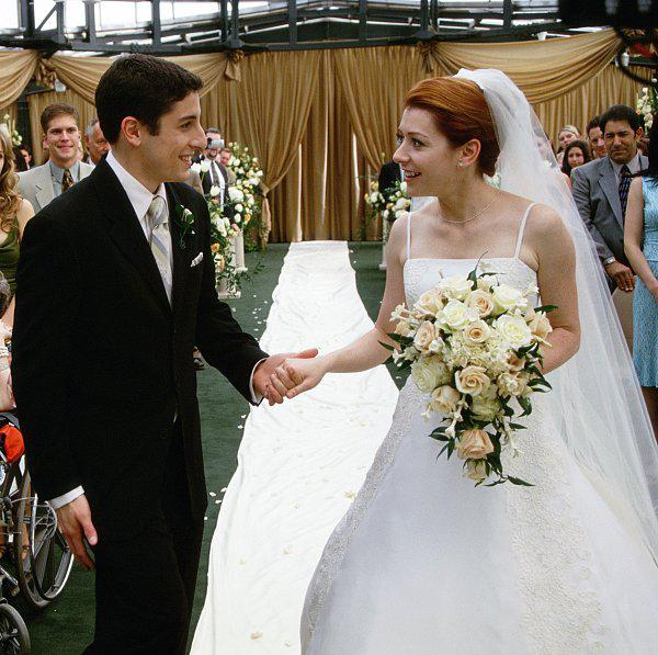 American Wedding Cast: SweetandTalented.com- Your Online Source For Celebrity Photos