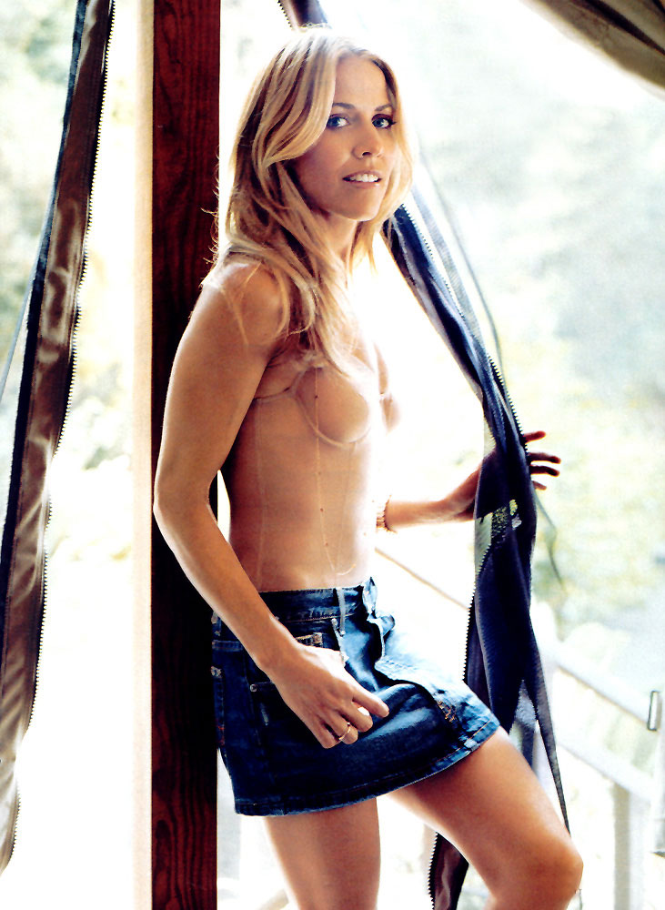 sexy sheryl photo Crow
