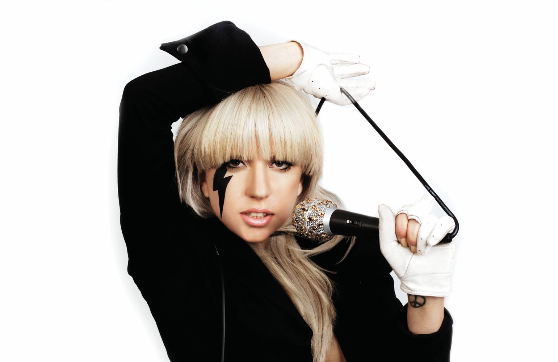 [Retouche Photo] Lady Gaga Ladygaga12