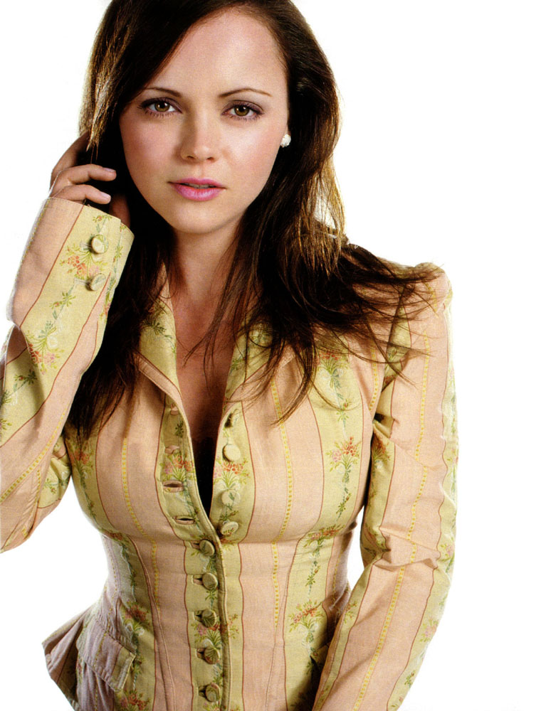 SweetandTalented.com- Your Online Source for Celebrity Photos Christina Ricci Movie