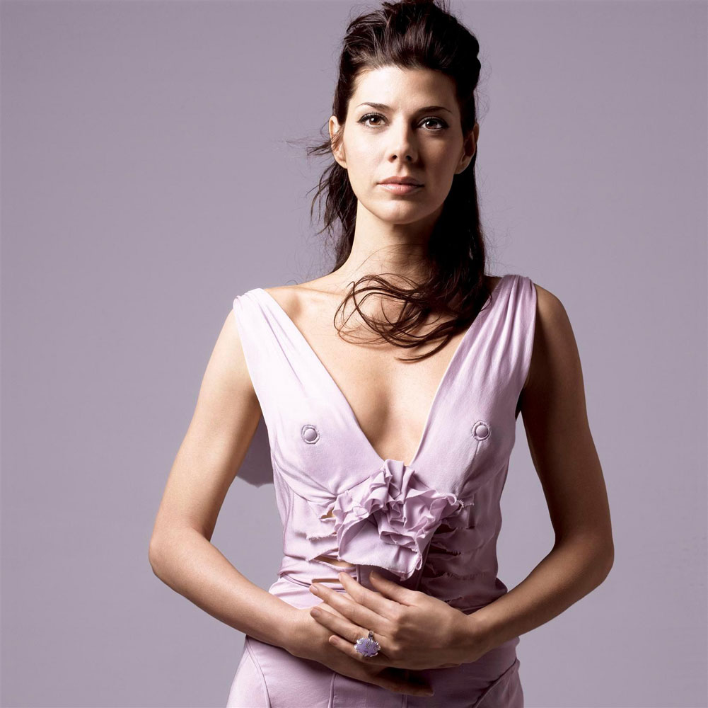 Marisa Tomei - Photo Colection