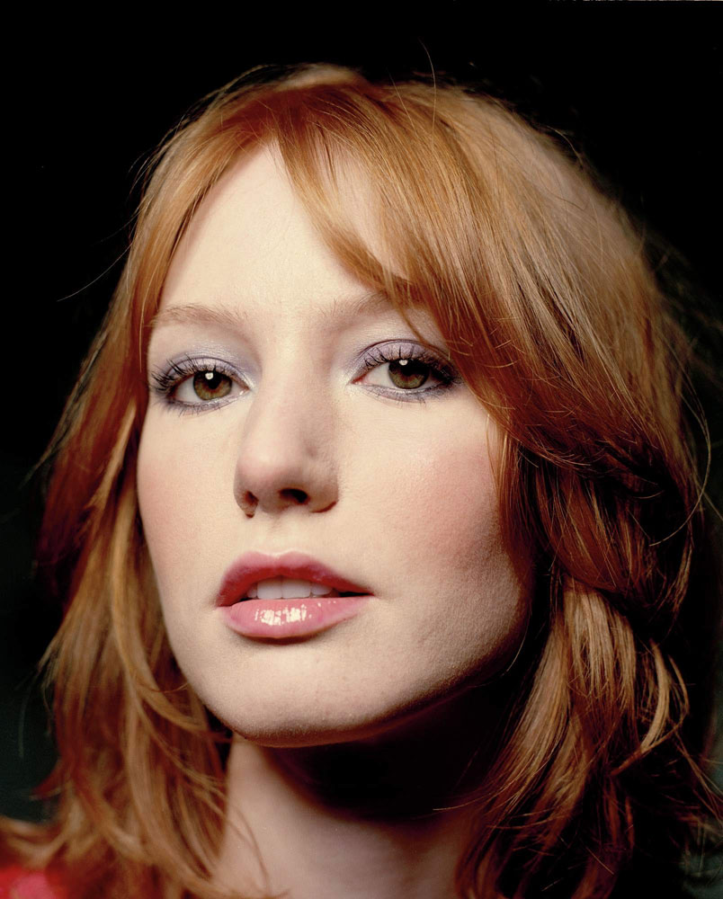 Alicia Witt julianne moore