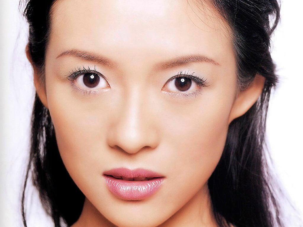 ziyi zhang movies